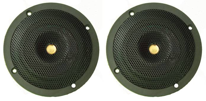 5 Inch Waterproof Speakers
